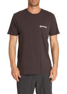 Billabong Rogue Graphic T-Shirt