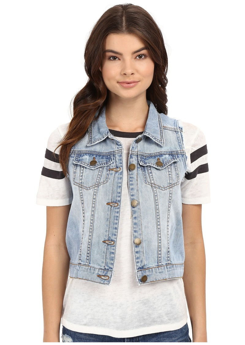 Billabong Route 73 Vest