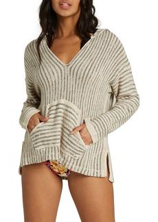 Billabong Sandy Shores Hooded Sweater