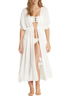Billabong Shape Shift Cover-Up Dress