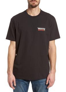 Billabong Sierra Graphic T-Shirt