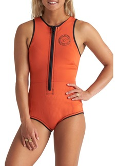 Billabong Sol Sista Shorty Surfsuit