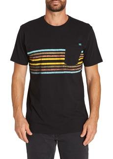 Billabong Spinner Pocket T-Shirt