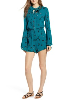 Billabong Standing Pretty Romper