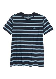 Billabong Stripe T-Shirt (Big Boy)
