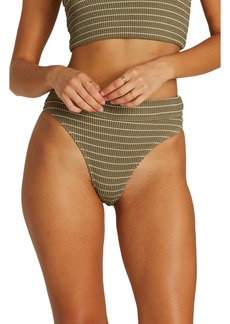 Billabong Summer High Maui Bikini Bottoms