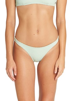 Billabong Summer High Tropic Bikini Bottoms