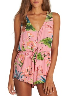 Billabong Summer Solstice Romper
