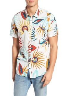 Billabong Sunday Floral Woven Shirt