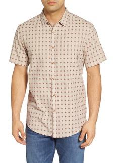 Billabong Sundays Jacquard Woven Shirt