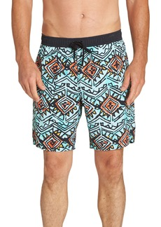 Billabong Sundays Layback Board Shorts