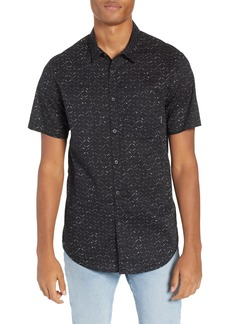 Billabong Sundays Print Camp Shirt