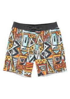Billabong Sundays X Board Shorts (Big Boys)