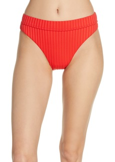 Billabong Sunny Maui Ribbed Bikini Bottoms