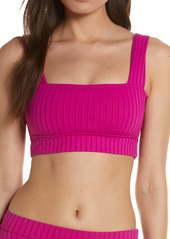 Billabong Sunny Ribbed Bikini Top