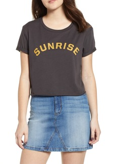 Billabong Sunrise and Sunset Graphic Tee
