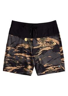 Billabong Surftrek Pro Men's Board Shorts