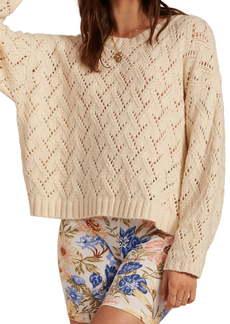 Billabong Sweet Daze Sweater