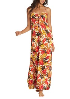 Billabong Sweet Kiss Maxi Dress