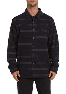 Billabong Swindler Button-Up Piqué Shirt