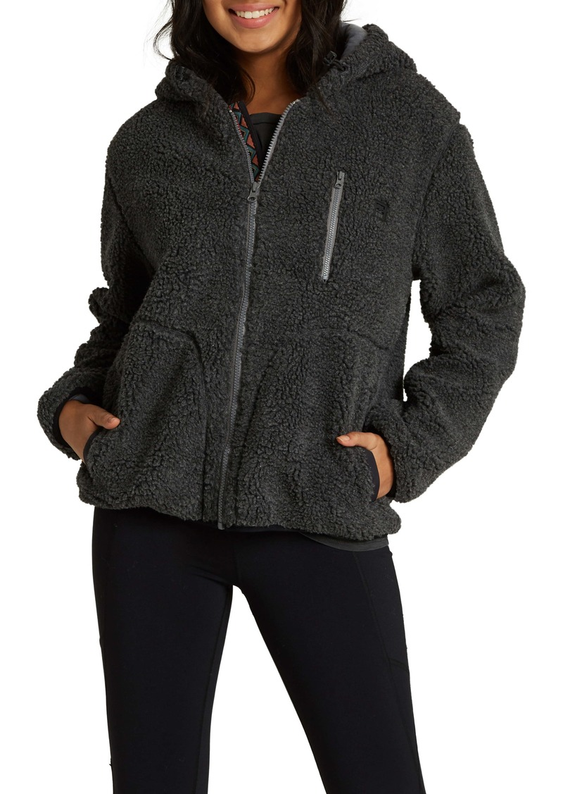 Billabong Switchback Fleece Jacket