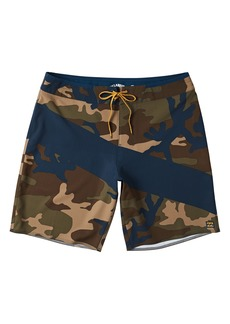 Billabong T Street Airlite Board Shorts