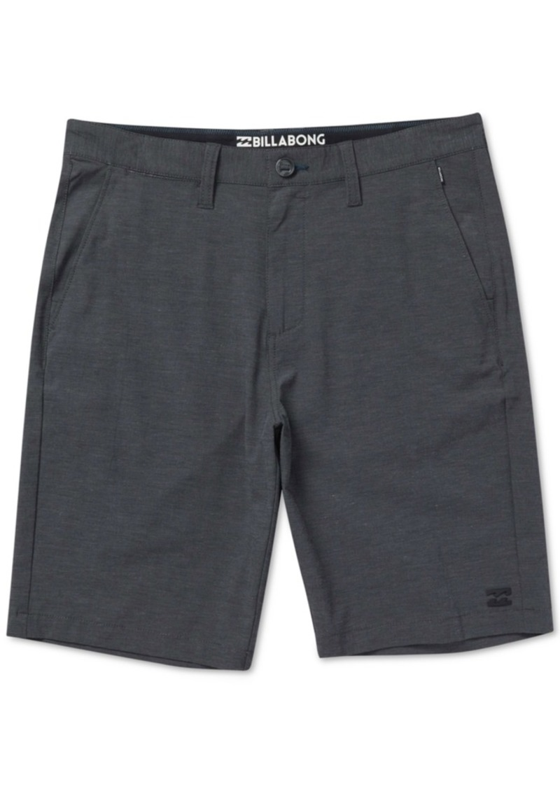 Billabong Toddler & Little Boys Crossfire Shorts