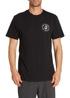 Billabong Tour Graphic T-Shirt