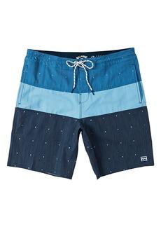 Billabong Tribong Board Shorts (Big Boy)
