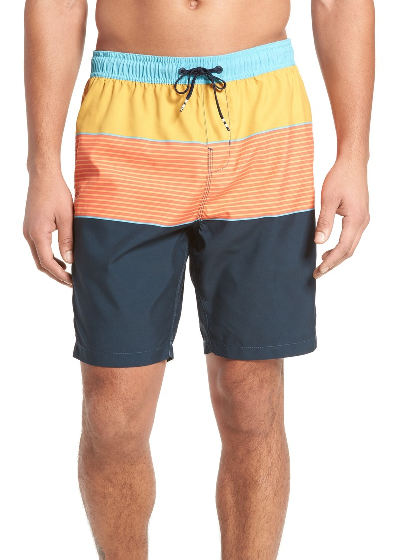 fb21dfdedb Tribong Layback Board Shorts