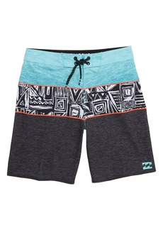 c111aea73d Billabong Billabong All Day Layback Board Shorts (Toddler Boys ...