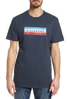Billabong United Graphic T-Shirt