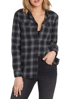 Billabong Venture Out Flannel Shirt