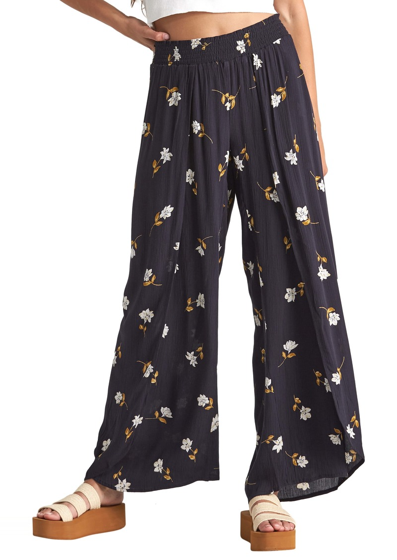 Billabong Wandering Soul Wide Leg Pants