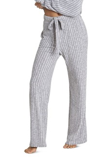 Billabong Want It All Rib-Knit Sweatpants