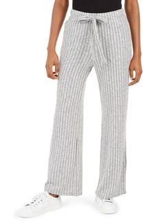 Billabong Want It All Ribbed-Knit Drawstring Pants