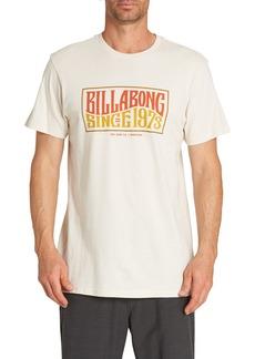 Billabong Wave Daze Graphic T-Shirt