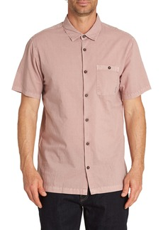 Billabong Wave Washed Woven Shirt