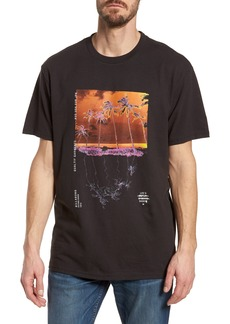 Billabong Wavy Graphic T-Shirt
