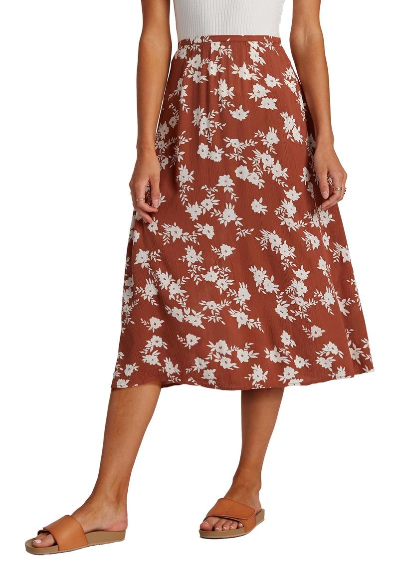 Billabong Wild & Free Skirt