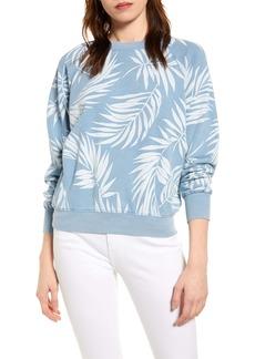 Billabong Wild Palms Sweatshirt