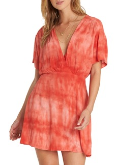 Billabong With You Dress