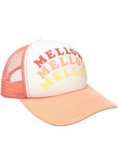 Billabong Women's Across Waves Trucker Hat