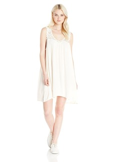 Billabong Junior's After All Flowy Dress