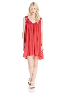 Billabong Junior's After All Flowy Dress  M