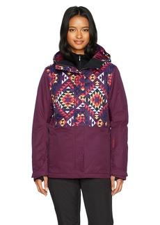 Billabong Women's Akira Snow Jacket  M