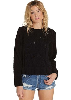 Billabong Women's All Mine Sweater