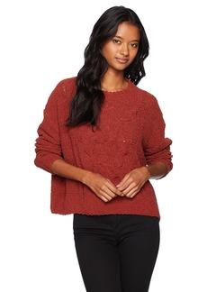 Billabong Women's All Mine Sweater  S