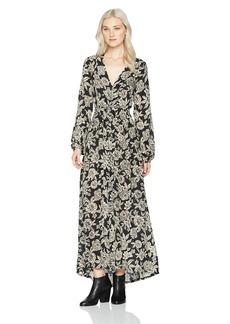 Billabong Women's Allegra Kimono Dress  S