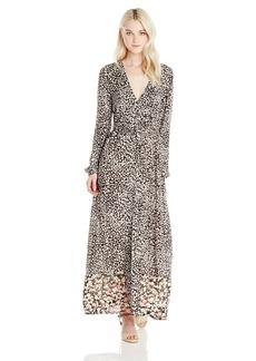 Billabong Women's Allegra Kimono Dress  XS